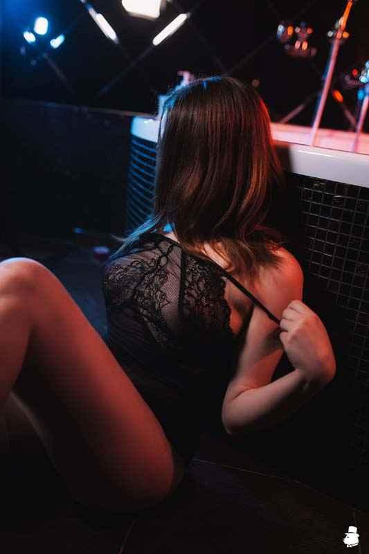Проститутка Валерия - Пермь